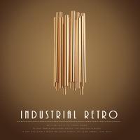 Пост современный Дизайн Брубек Стены scone светильник для отель/бар/кафе украшение дома моды Освещение золото Алюминий трубки