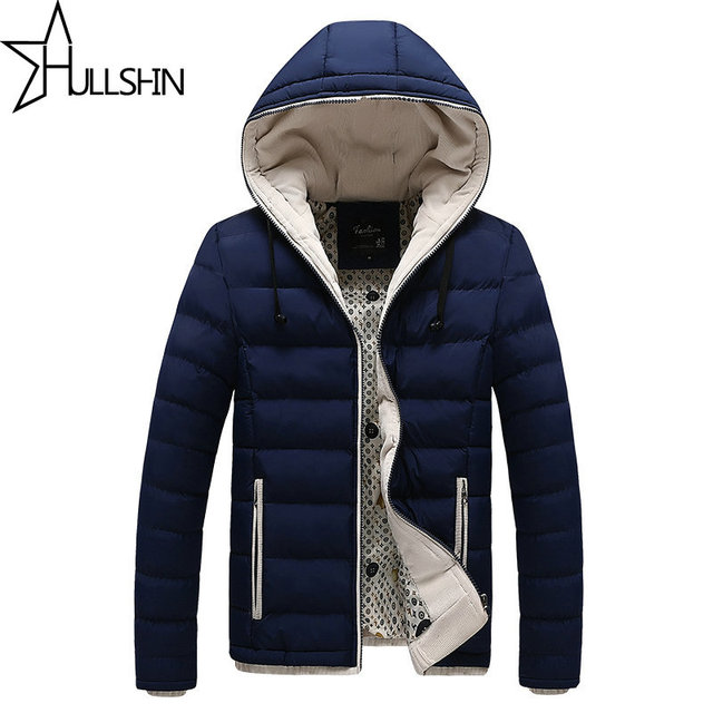 Aliexpress.com : Buy winter jacket men famous brand parka men ...
