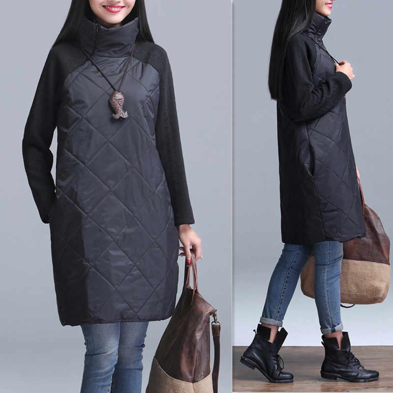 С длинным рукавом черный мягкий хлопок плюс размер женские повседневные свободные мини осень весна зима платье vestidos одежда Вечерние 2019 платья