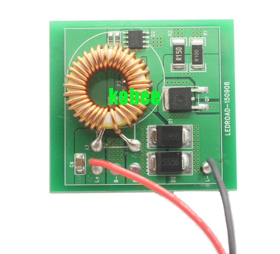 cree xhp70 xhp 70 led driver one mode output dc 6v input dc12 24v