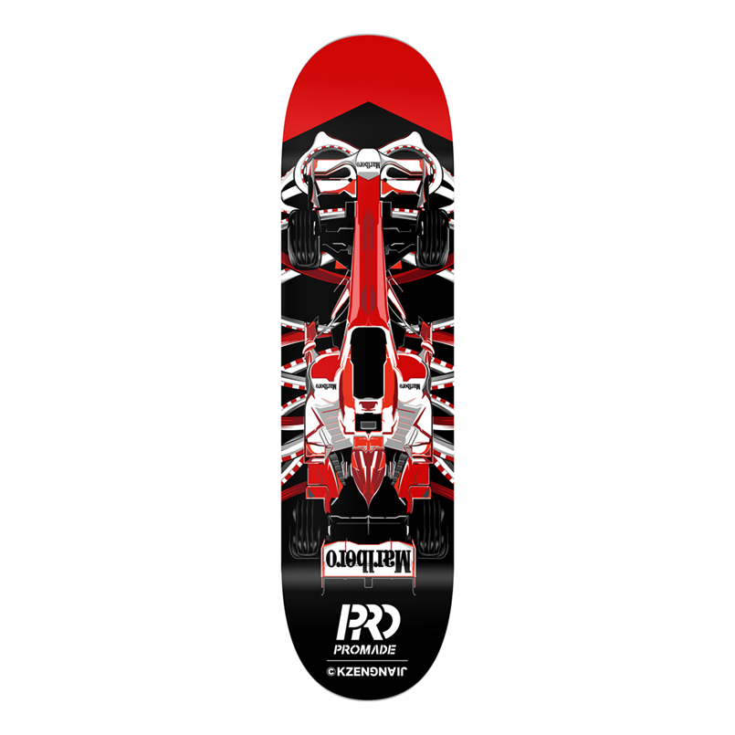 High Quality Pro DOUBLE ROCKER Graphics 7.875
