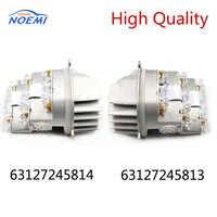 YAOPEI 63127245813 & 63127245814 Front Left & Right For BMW e90 e91 Insert Turn Signal Light Blinker LED LCI 7245813 7245814