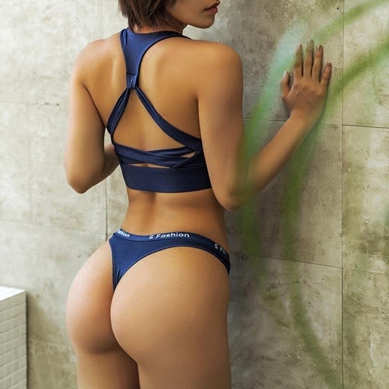 Cotton Sexy   Panties   Women Underwear Women G-string Thong Seamless   Panties   Tangas Women Sexy Thongs Workout Shorts Bragas Mujer