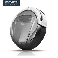 Sweeping Dry And Wet Mopping Intelligent Automatic Robot Vacuum Cleaner Two Times Timing Reservation