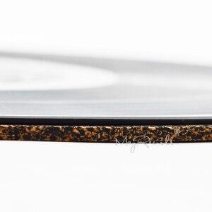 Image 4 - Cork & Rubber Turntable Platter Mat Slipmat Anti Static For LP Vinyl Record