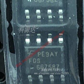 20 unids/lote FDS6675BZ SOP8 6675BZ FDS6675 en Stock