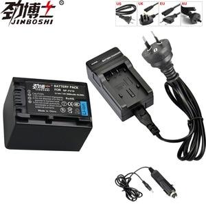 1pc NP-FV70 NP FV70 NPFV70 Li-ion battery & LED Single Charger for Sony NP-FV50 FV30 HDR-CX230 HDR-CX150E HDR-CX170 CX300