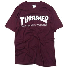 Men's t-shirts and New thrasher T