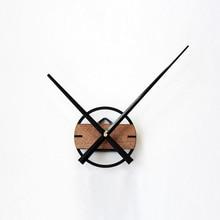 Hot Sale Quality Large Silent Quartz DIY Wall Clock Movement Hands Mechanism Repair Parts Tool