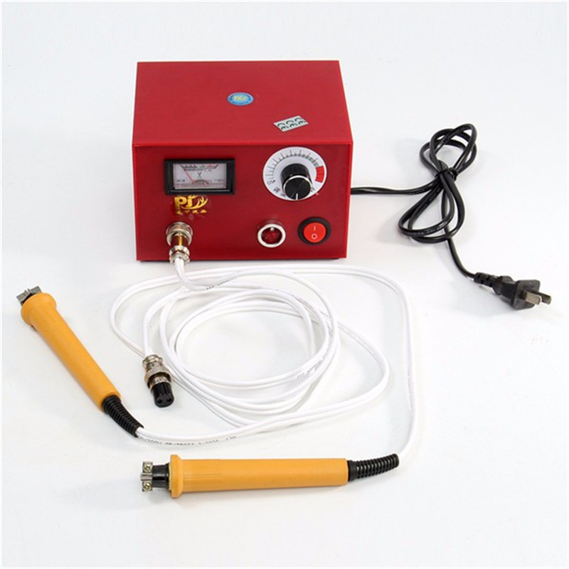 Professional Electrocautery Pen Carving Soldering Gourd Pyrography Pen Soldering Iron Pen for Gourd Pyrography Machine