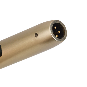 Image 4 - EYK EVM2/EVM2H דינמי חוט מיקרופון עם פלסטיק מקרה!! הקלטת שידור DJ קריוקי המפלגה ישיבות הכנסייה חוט מיקרופון
