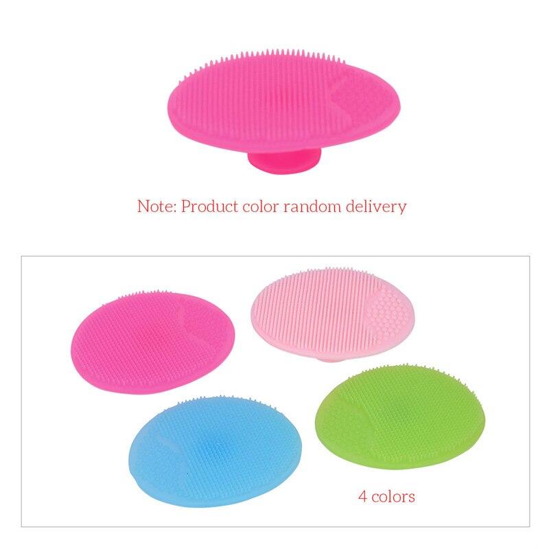 Hilfreich Multifunktions Gesicht Waschen Reinigung Pad Gesichts Peeling Pinsel Spa Haut Wäscher Poren Reiniger Silikon Baby Dusche Bad Massager Online Shop