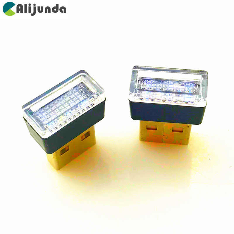 車の Usb LED 雰囲気装飾照明器具緊急照明シボレークルーズ TRAX Lova 帆 EPICA Captiva マリブ
