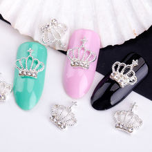 374f5d2bc9 Buy crown gems for nails and get free shipping on AliExpress.com