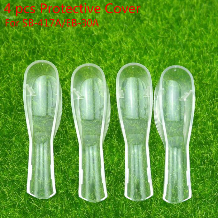 4pcs/pack Dental Products China Adult Electric Toothbrush Caps For Oral B Tootbrush Head