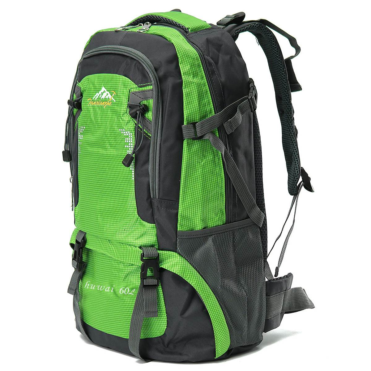 OUTERDO Unisex Waterproof Nylon MTB Bike Sport Backpack Bicycle Large Capacity Bags Wearable <font><b>Cycling</b></font> Backpack Accessories