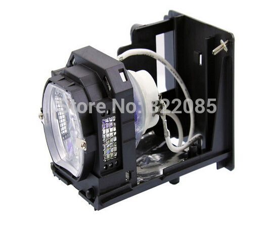 Hally&Son Compatible Projector Lamp Bulb VLT-XL650LP with housing for HL650U / WL2650 / WL2650U / WL639U / XL650U / XL2550