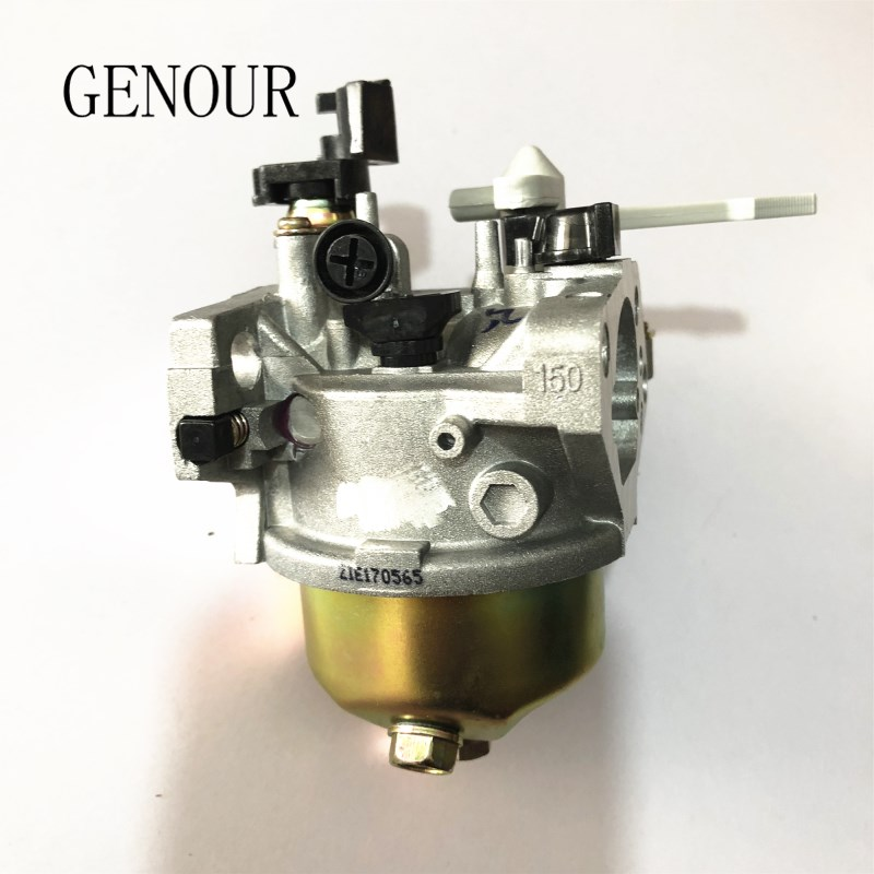 HIGH QUALITY RUIXING CARBURETTOR ASSEMBLY FOR GX390 188F 190F ENGINE / MOTOR FREE POSTAGE CHEAP WATER PUMP CARBURETOR mutoh vj 1604w rj 900c water based pump capping assembly solvent printers