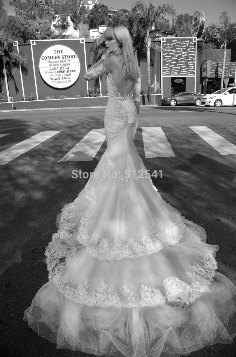 LIMITED EDITION FOR WEDDING ACCESSORIES  OFF!! 2015 Newest Mermaid ... b70d00dfb1