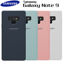 Samsung OEM Silicone Cover for Samsung Galaxy Note 9