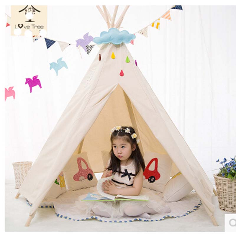 Birthday Gift Dream Game House Classic Solid White Six