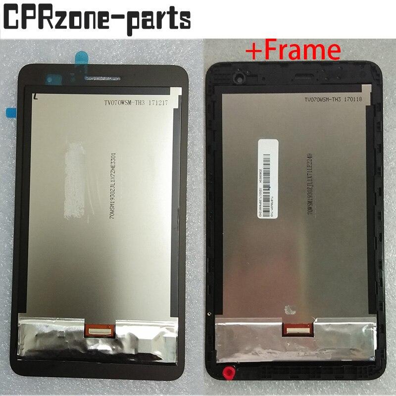 """7.0 """"dla Huawei MediaPad T2 7.0 LTE BGO DL09 BGO L03 BGO L03A pełna wyświetlacz LCD ekran dotykowy digitizer zgromadzenia z rama w Ekrany LCD do tel. komórkowych od Telefony komórkowe i telekomunikacja na AliExpress - 11.11_Double 11Singles' Day 1"""