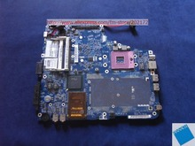 Motherboard for Toshiba satellite A200 A205 K000057470 PM965 LA-3481P ISKAA L3N 100% tested good 90-Day Warranty