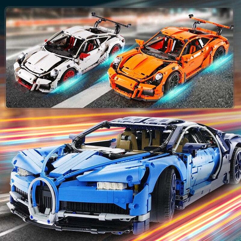 lepin 20001 20001B 20086 23002 23006 20077 Technic 3368 Race Car Bricks Legoinglys 42056 Chiron 42083 Building Blocks Brick Gift