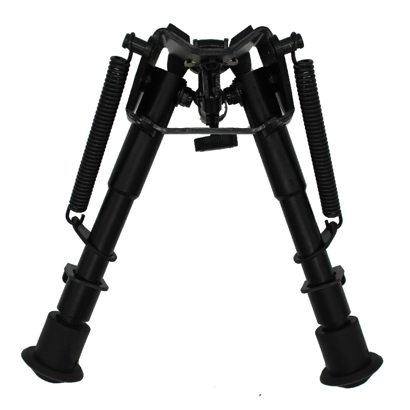 6-9 inch telescopic pendulum head bracket support frame camera stand Model for 20mm 22mm bracket tripod refitting accessories