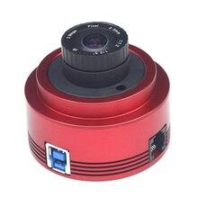 ZWO ASI178MC, caméra astronomique (couleur), USB3.0