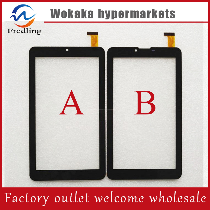 Free shipping 7inch Touch Screen Panel digitizer Glass Replacement HOTATOUCH HC184104C1 FPC021H V2.0 free shipping 7 inch black touch screen front glass digitizer sensor replacement f0449x