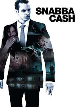 《不义之财》2010年瑞典犯罪,剧情,惊悚电影在线观看