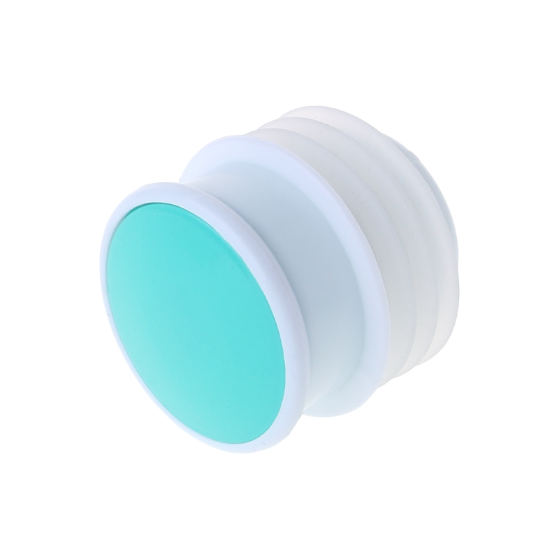 Food Grade Silicone Thermos Plug Cap Bottle Stopper Lid Replacement Kettle Parts