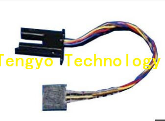CH538-67033 for HP DesignJet T770 T790 T1200 T1300 T2300 Single sheet sensor plotter part original used cr647 67004 ink tubes system for hp designjet t790 24 sv plotter parts original new