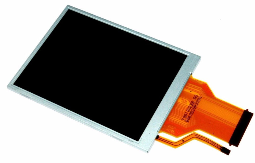 New LCD Display Screen Monitor For Nikon COOLPIX P510 P310 P330 P7700 L820 Digital Camera With Backlight