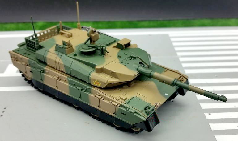 new Value 1:72 Japanese Self Defense Force 10 main battle tanks Alloy tank model Collection model Holiday giftsnew Value 1:72 Japanese Self Defense Force 10 main battle tanks Alloy tank model Collection model Holiday gifts
