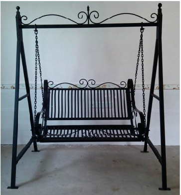 Room Balconies Wrought Iron Swing Wrought Iron Basket Outdoor