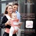 Bebear novo hipseat prevet-o tipo de pernas 6 em 1 carry estilo de carga 20Kg simples salvar esforço Ergonômico baby carriers kid estilingue