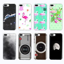 Soft TPU Camera Pattern Shell Cosmic starry sky Painted Cover Phone Case For iPhone 7 Plus 8 6S 6 Plus X 10 5 5S SE XR XS MAX стоимость