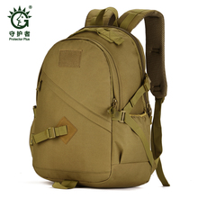 40L Military Tactical Large Outdoor Sports Backpack Rucksacks For Explorer Hiking Camping Trekking Gym Waterproof Molle