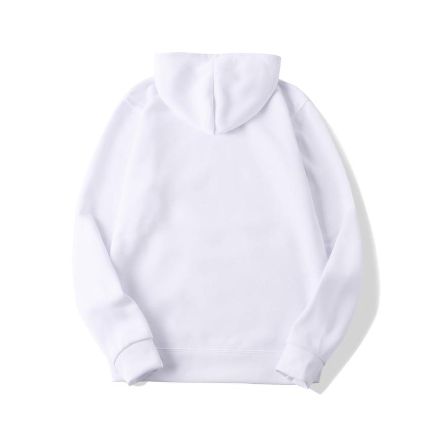 Trendy Faces Stranger Things Hooded Hoodies and Sweatshirts 56