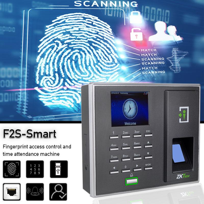 Bio Fingerprint Sensor Full Access Control Function ZKTeco ZMM220 Wiegand Output and Input Door Fingerprint Attendance wiegand 26 input