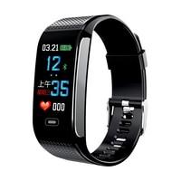 2018 Fashion Smart sport Watch CK18S intelligent tracker Bracelet heart rate blood pressure health monitoring Luxury Brand Watch