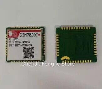 1 шт./лот новый оригинальный SIM7020C LCC