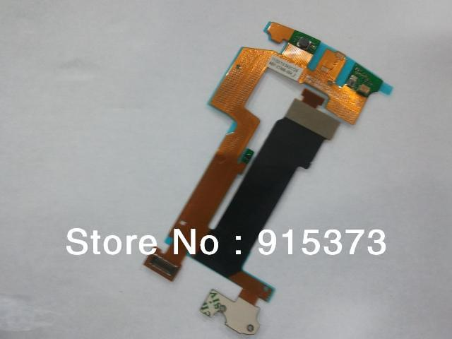 Main Motherboard Board Slide Flex Cable Ribbon for BlackBerry Torch 9810 ; Free Shipping by DHL EMS 50Pcs/lot