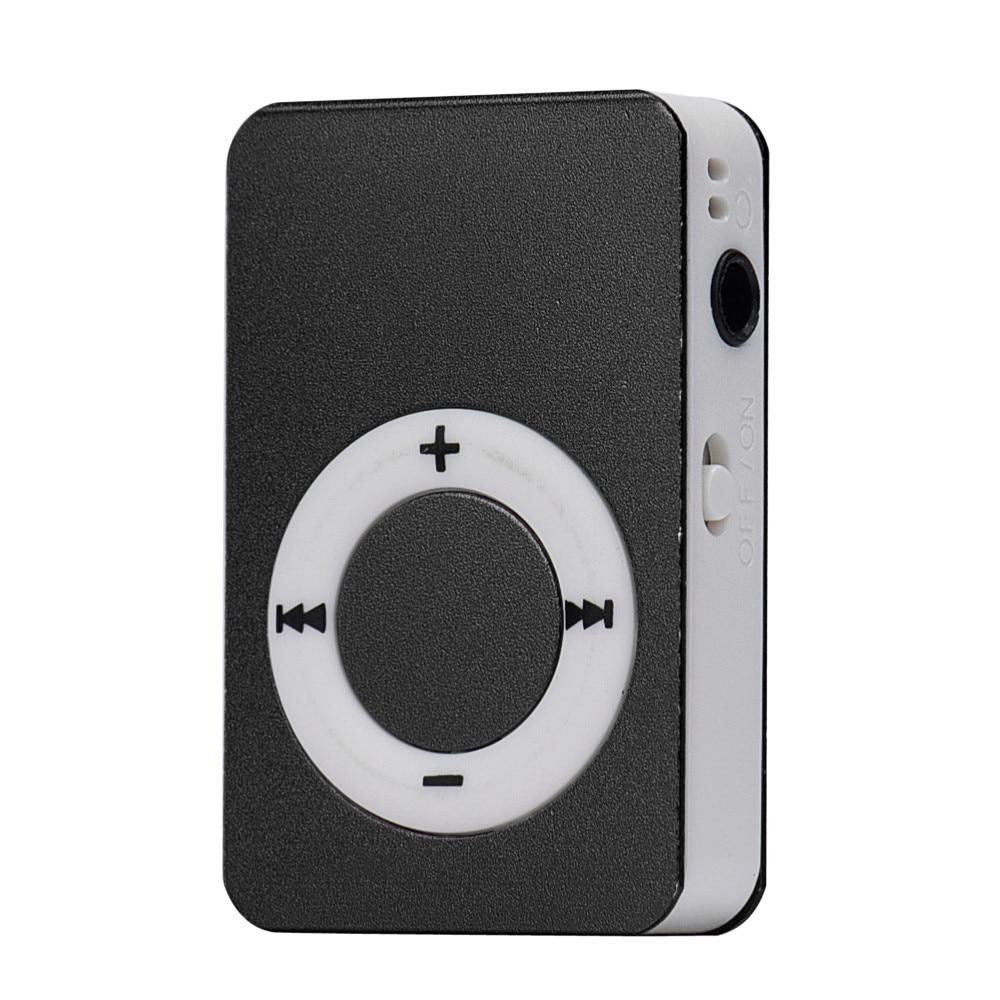 Unterhaltungselektronik Hiperdeal Neue Mp3 Player Mini Usb Tragbare Audio Mp3 Player Blume Musik Media Unterstützung Micro Sd Tf Karte Lettore Sport D30 Jan8