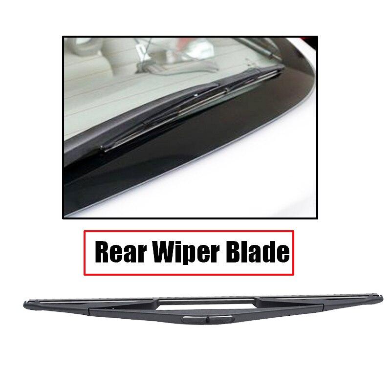 Vauxhall Tigra 2004 Onwards HYBRID Windscreen Wiper Blades