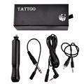 Tattoo Hybrid Pen Rotary Machine Shader Liner Assorted Tattoo Motor Gun Kits Supply Black Color For Artists