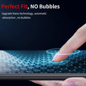 MOFi Стекло для спортивной камеры Xiao Mi 5x 6x A1 A2 A3 полный Экран протектор для Mi 6 8 8se 8lite 8pro 9 9SE 9Exporer 9CC9 CC9E 9T закаленная пленка