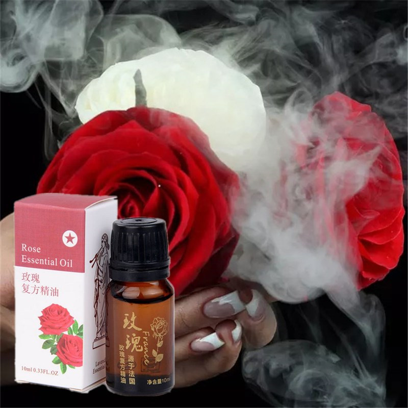 10ml Slim oil Slimming essential oil Lose Weight Rose essential oil Burning Fat Body Shapping Massage Oils Health Care
